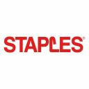 STAPLES INC logo