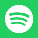 Spotify Technology Logo