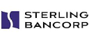 Sterling Bancorp.
