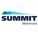 Summit Materials Inc - Class A