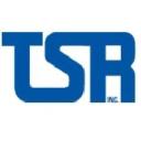 TSR INC logo