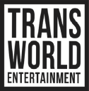 TRANS WORLD ENTERTAINMENT CORP logo