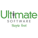 ULTIMATE SOFTWARE GROUP INC logo