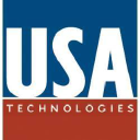 USA TECHNOLOGIES INC logo