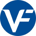 V F CORP logo