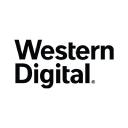 WESTERN DIGITAL CORP logo