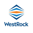 WestRock Co logo