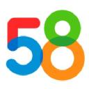58.com Inc. Sponsored ADR Class A