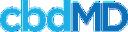 cbdMD, Inc. logo