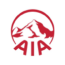 Логотип AAIGF