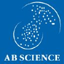 Логотип ABSCF
