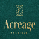 Логотип ACRDF
