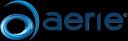 Логотип AERI