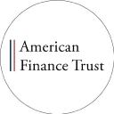American Fin Tr Inc stock icon