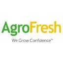 Логотип AGFS