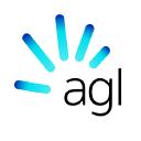 Логотип AGLNF