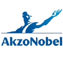 Логотип AKZOY