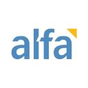 Логотип ALFFF