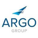 Логотип ARGO