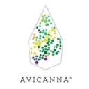 Логотип AVCNF