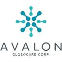 Логотип AVCO