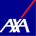 AXAHY logo