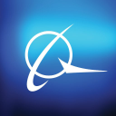Boeing Co. logo
