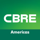 CBRE Group, Inc. logo