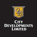 CDEVF logo