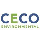 Ceco Environmental Corp. stock icon