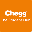 CHGG logo