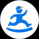 Логотип DADA