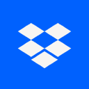 Logo Dropbox Inc