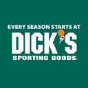 Логотип DKS