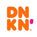 Логотип DNKN