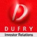 DUFRY logo