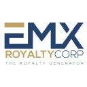 EMX logo