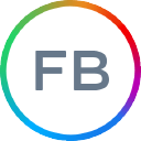 Logo Facebook Inc