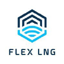 Flex Lng Ltd logo