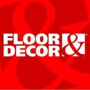Логотип FND
