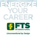 FTS International Inc. stock icon