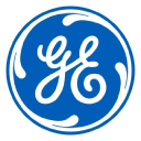 Логотип GE