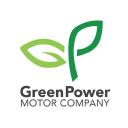 GreenPower Motor Company Inc stock icon