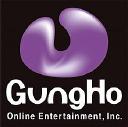 GUNGF logo