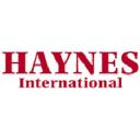 HAYN logo