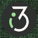 IIIV logo