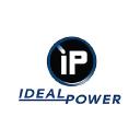 IPWR logo
