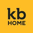 Логотип KBH