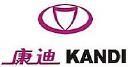 KNDI logo