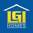 LGI Homes Inc stock icon